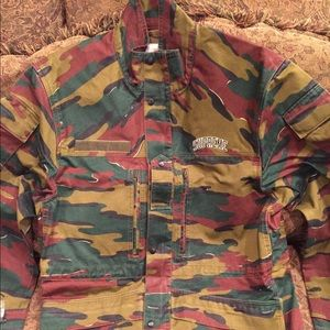 Other - Supreme Infantry Jacket